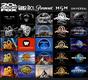 Как изменялись логотипы кинокомпаний: Как изменялись логотипы кинокомпаний
