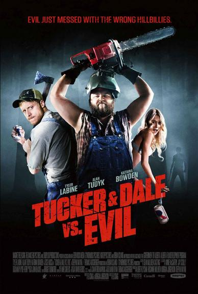Tucker and Dale vs Evil 1