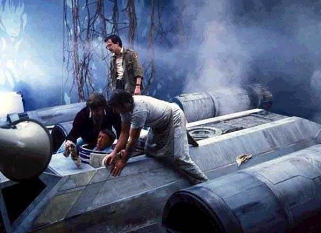 Звёздные войны 13